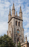 St Grafgewelvenkerk Lonon Engeland Stock Afbeeldingen