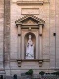 ST Gregorius αρμένικα - πόλη του Βατικανού στοκ φωτογραφίες