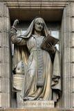 St Gregory das excursões imagem de stock