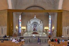 St Gregory la lampadina Cathedral - Yerevan, Armenia fotografia stock