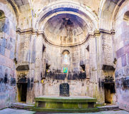 In St Grigor Church Royalty Free Stock Images