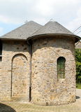 St-Hadelius Church. Belgium Royalty Free Stock Images