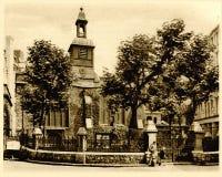 St Helen Stock Image
