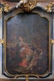 St Helena royaltyfria foton
