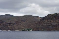 St Helena zdjęcie stock
