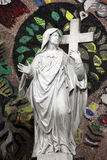 St Helena arkivfoto