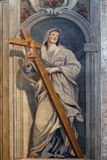 St Helena royaltyfria bilder