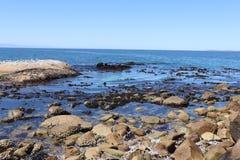 St Helena Bay royalty-vrije stock fotografie