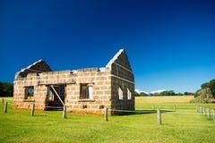 St Helena park narodowy, Australia zdjęcie stock