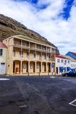 St Helena Post Office royalty free stock images