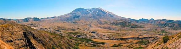St Helens di Mt Fotografia Stock