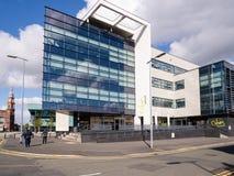 Education in St Helens Merseyside