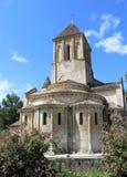 St Hilaire, Melle Royaltyfri Bild