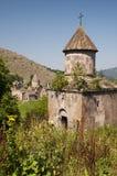 St. Hripsime chapel near Goshavank monastery Royalty Free Stock Images