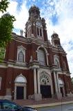 St Hyacinth Basilica Immagini Stock Libere da Diritti