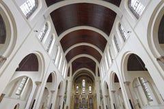 St Ignatius church Stock Photography