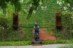 St Ignatius of Loyola Royalty Free Stock Images