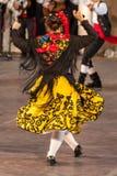 21-st international festival in Plovdiv, Bulgaria Stock Photography