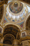 St. Isaac's Cathedral Stock Images