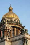 St.Isaac's Cathedral Stock Image