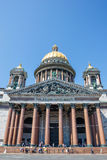 St Isaac's Cathedral Royalty Free Stock Photos