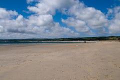 St Ives, Корнуолл, Англия Стоковые Изображения RF