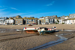 St Ives Royalty Free Stock Images