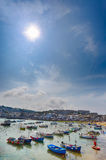 St Ives, Beach Stock Photography