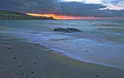 St Ives Beach Stock Photos