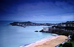 St Ives, Cornovaglia fotografia stock libera da diritti