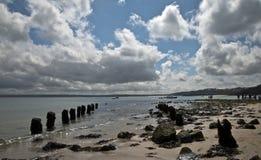 St Ives, Cornualha Fotografia de Stock