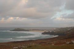 St Ives, Cornualha Imagens de Stock