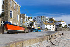 St Ives Cornwall Stock Image