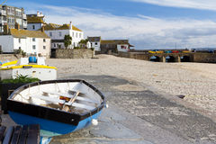 St Ives Cornwall Stock Images