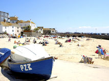 St. Ives, Cornwall. Stock Images