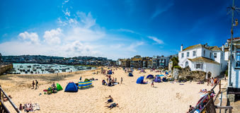 St Ives, Cornwall Royalty Free Stock Image