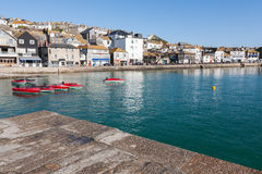 St Ives Cornwall England Royalty Free Stock Images
