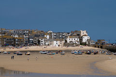 St Ives, Cornwall, England Stock Images
