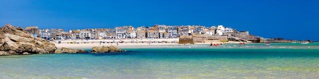 St Ives Cornwall England Regno Unito Immagine Stock Libera da Diritti