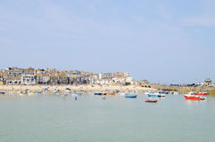 St Ives Stock Image