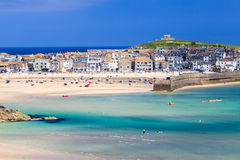 St Ives Cornwall England UK Stock Photo