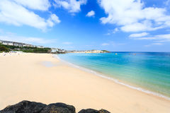St Ives Cornwall England UK Royalty Free Stock Photography