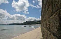 St Ives, Cornwall Stock Photos