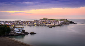 St Ives, Cornwall Stock Image
