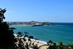 St Ives, Cornwall Stock Photos