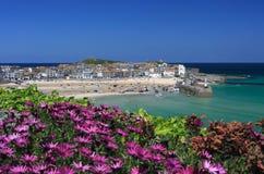 St Ives dal Malakoff fotografie stock libere da diritti