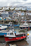 St Ives em Cornualha, Inglaterra Fotografia de Stock Royalty Free