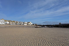 St ives harbpr Stock Image