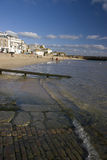 St Ives, harbour Royalty Free Stock Photos