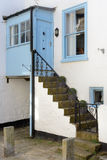 St Ives house Royalty Free Stock Photography